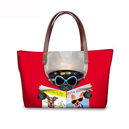 Women Bags FancyPrint Shoulder C8wc4322al Casual Handbags Shopping wqHtCa