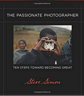 Amazon road to seeing 8601400881194 dan winters books the passionate photographer ten steps toward becoming great voices that matter fandeluxe Images