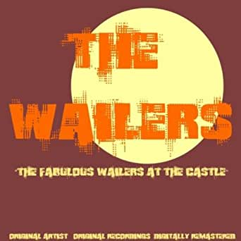 Soul-Long (Live [Remastered]) de The Wailers en Amazon ...