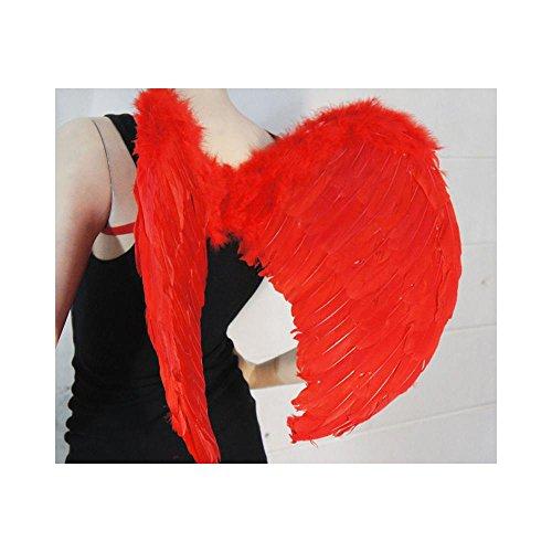 Feath (Fallen Angel Costume Kids)