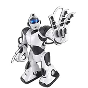 WowWee Robosapien V2 Full Function Humanoid Robot with Remote Control