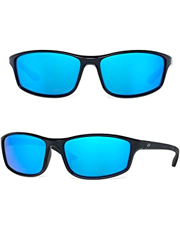 d95b7ebb049b5 Bnus Paladin polarized sunglasses for men corning glass lens italy made