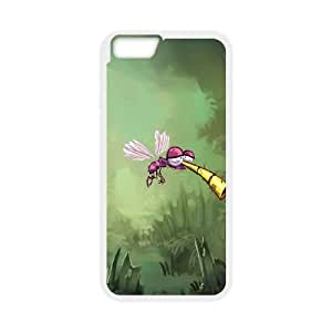 iPhone 6 4.7 Inch Cell Phone Case White Rayman Mosquito SP4162214