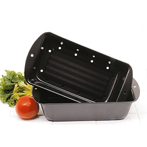 Nonstick Pan Meat Loaf Pan Bread Set