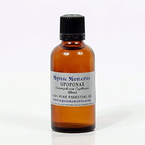 Opoponax Essential Oil - 50ml - 100% Pure