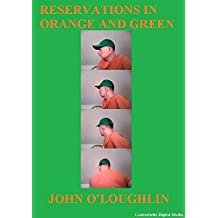 Reservations in Orange and Green (English Edition)
