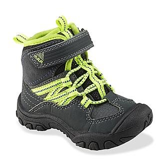 M.A.P Alps-T Snow Boot Chacoal Size 11