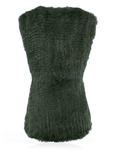 HEIZZI 100 100 HEIZZI tricot Gilet Gilet tricot rqrdWcwgBI