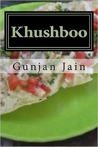 Khushboo gunjan jain ms 9781482575231 amazon books forumfinder Choice Image