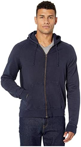 メンズ パーカー・スウェットシャツ 1901 Heritage Fleece Full Zip Hoodie [並行輸入品]