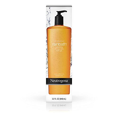 Neutrogena Rainbath Refreshing Shower and Bath Gel, Original
