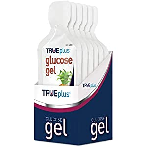 Amazon.com: TRUEplus® Glucose Gel, Fruit Punch Flavor - Gel ...