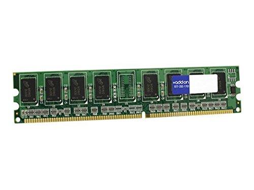 Addon-Memory 4 GB DDR2 800 (PC2 6400) RAM AA800D2N5/4G