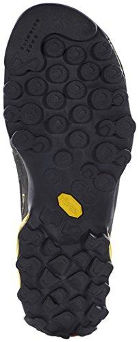 Tx Musta Lähestymiseen 3 Sportiva Keltainen Vaellus Musta Keltainen La Miehet Kengät EBwaqzFE