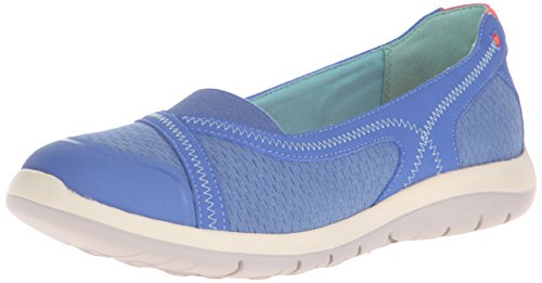Rockport Cobb Hill Women's FitSpa Flat
