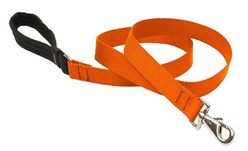 Orange 6' Dog Leash - 8