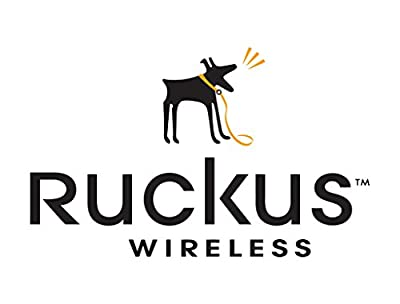 Ruckus Wireless ZoneFlex R600 Access Point 901-R600-US00 (Dual-Band, 802.11ac, MIMO 3x3:3) by Ruckus Wireless