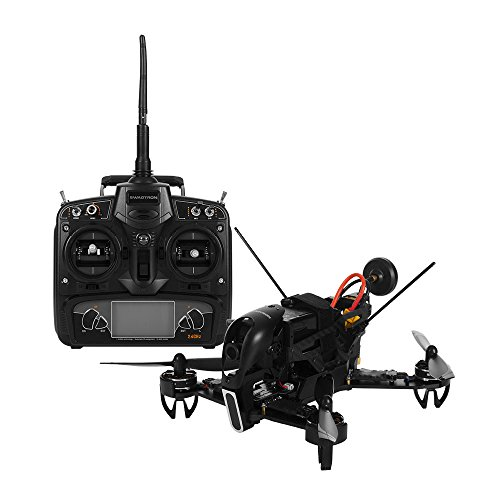 Unrivaled-SWAGTRON-SwagDrone-210-UP-58G-Carbon-Fiber-FPV-Drone-Racing-700TVL-Camera-Failsafe-Night-Vision