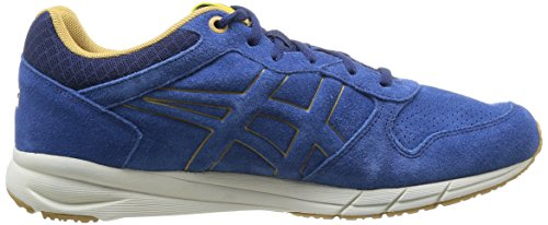 Adulto Estate Asics Zapatillas Runner 5858 Blue Azul Shaw Unisex 1qYpnIq