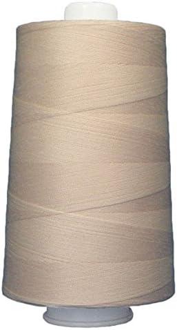 Superior Threads 13402-3093 Omni Blue Teal 40W Polyester Thread 6000 yd