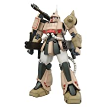 Gundam MS-06K Zaku Cannon MG 1/100 Scale [Toy] (japan import)