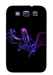 Yellowleaf Case Cover For Galaxy S3 Ultra Slim TYvQVy-2692-UUldt Case Cover For Lovers