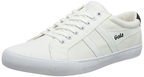 Gola Herren Fac Chaussure Wei? (blanc / Blanc Ww)