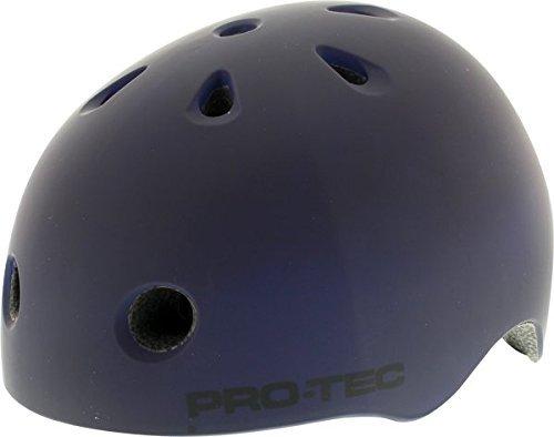 店舗良い Protec Street B06XFVS3DY Lite Navy Lite Blue L Skateboard Street Helmet [並行輸入品] B06XFVS3DY, 飯能市:18cc43af --- a0267596.xsph.ru