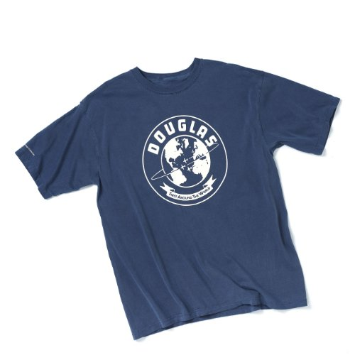 boeing Douglas Heritage T-Shirt (XL)
