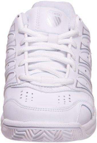 K-Swiss Women's Grancourt II Tennis Shoe