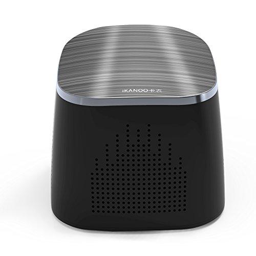 CORNMI iKANOO Portable Bluetooth Home Speakers