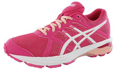 Control Motion Women Running Shoes (ASICS GT-Xpress Women's Running Shoes Fuchsia Purple/White 1012a131-500 (10 B(M) US))