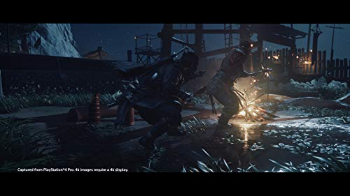 Ghost of Tsushima Special Edition - PlayStation 4 3