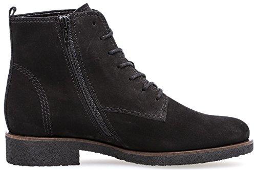 72 Reißverschluss Damen Stiefelette Damenschuhe Stiefel 705 47 Optifit Gabor Comfort in Wechselfußbett mit Mehrweite mit Boots 1Wnq5TzFF