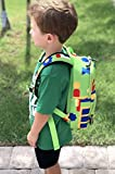 Backpack for Kids Girls Boys Age 10 and under, PP
