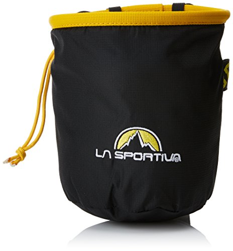 La Sportiva Logo Chalk Bag by La Sportiva