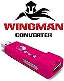 Brook Wingman XE Support Xbox Series S/X/Xbox