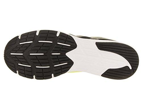 Argent Sécurité Chaussures Noir Hommes Amplica Asics Hommes Asics Jaune O1qqYf