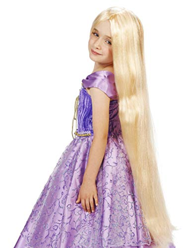 Rapunzel Wig Costume Accessory - http://coolthings.us