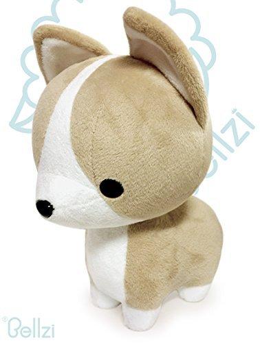 Bellzi® Bellzi® Bellzi® Cute Corgi Stuffed Animal Plush - 12 by Bellzi 8f1ed4