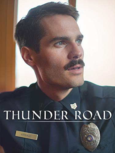 Thunder Road - Other Heartwarming Letters