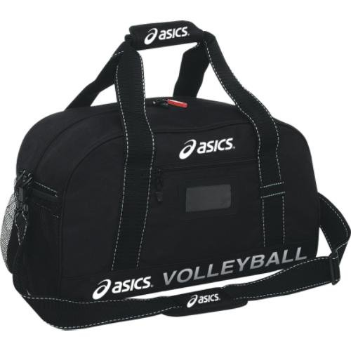 ASICS Volleyball Bag,Black,One Size