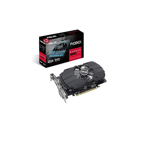 ASUS Radeon 550 2G