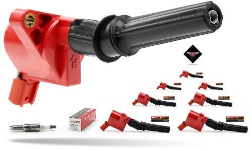 spark plugs sp514 - 9