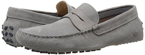 c93cd5dfae77 Lacoste Men s Concours 18 Slip-On Loafer  Amazon.ca  Shoes   Handbags