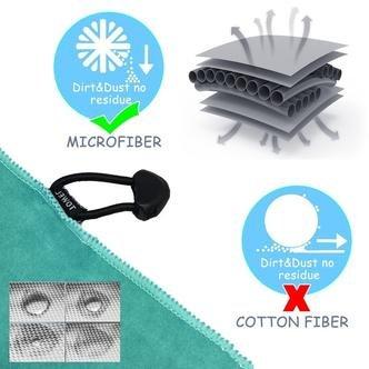 YISAMA Toalla De Microfibra Compacta,Secado Rapido Para Gimnasio,Camping,Tenis,Padel,Bicicleta Y Golf