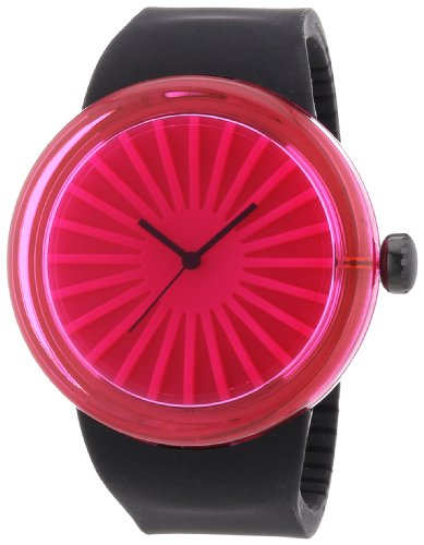 (o.d.m Unisex DD130-03 Arco Analog Watch)