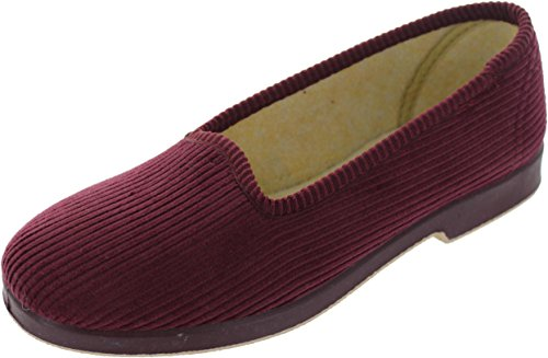GBS Women's EVA Textile Slipper Shoes a5duiAqg