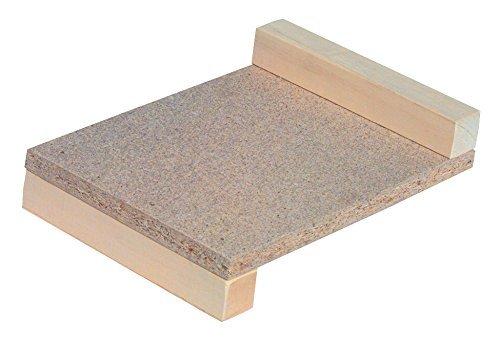 - Jack Richeson 698999 Linoleum/Wood Block Stop with 7-1/2