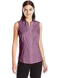 Women's Taylor Sleeveless Non Iron Shirt